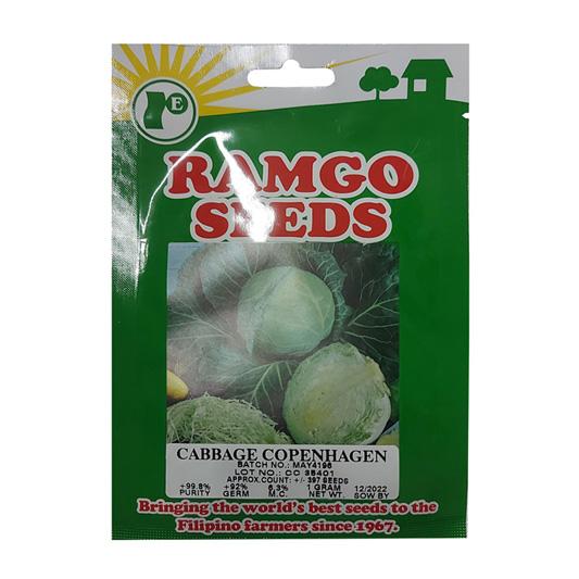 Cabbage Copenhagen 1g