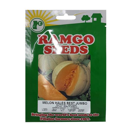 Melon Hales Best Jumbo 3g