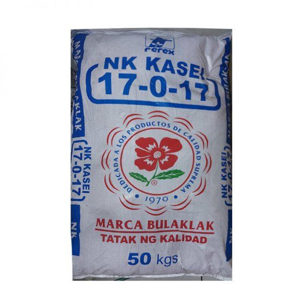NK KASEI 17-0-17