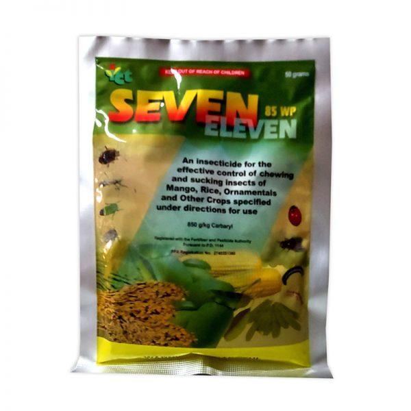 Seven Eleven 85WP